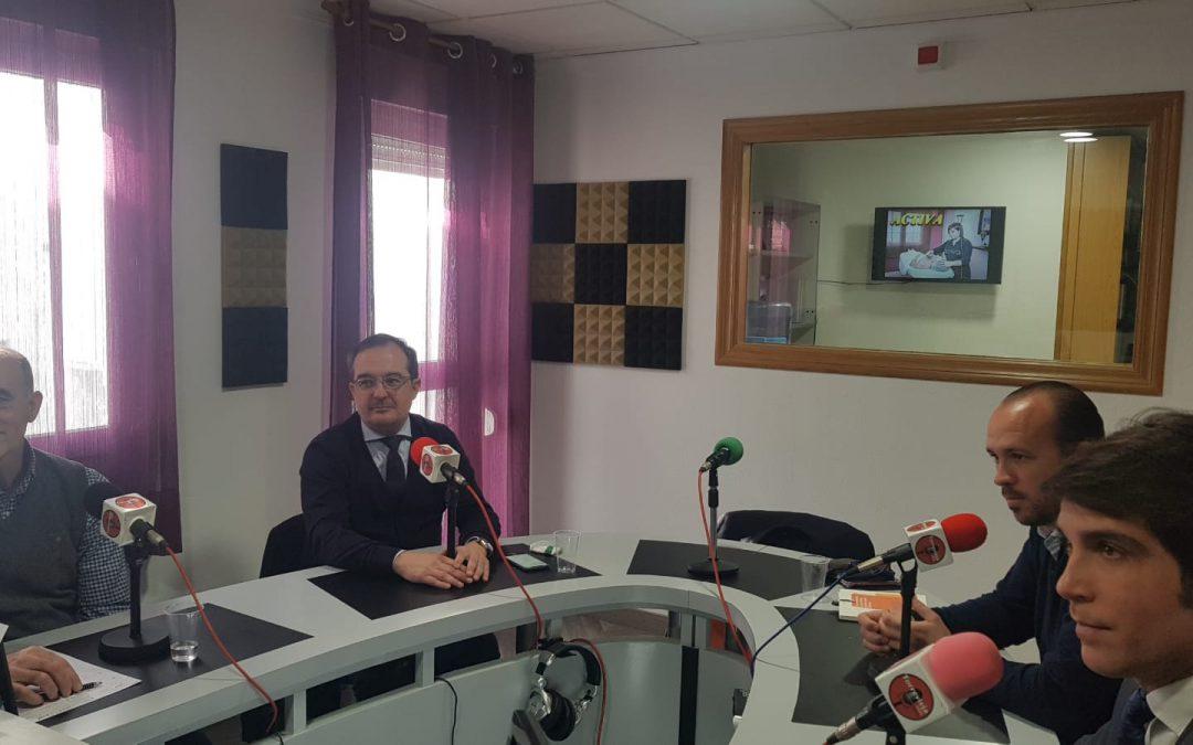 Sección jurídica semanal en Torrevieja Radio. Plan General de Ordenación Urbana (PGOU)
