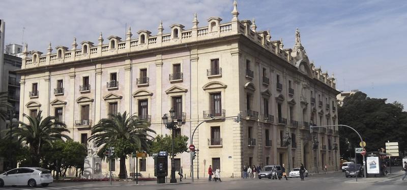 El Bufete se convierte en una referencia jurídica en la Comunidad Valenciana