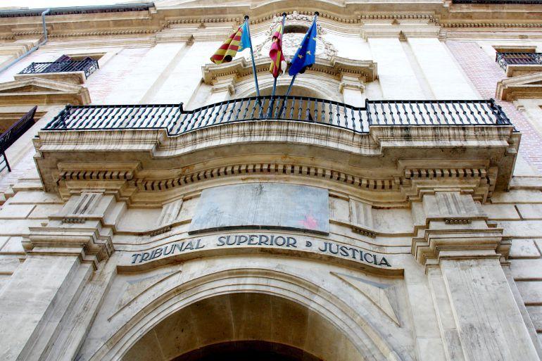 TSJ Comunidad Valenciana
